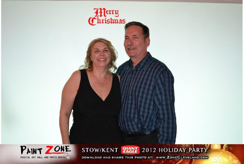 stow kent giant eagle holiday party paintzone holiday party - Giant Eagle Christmas Hours